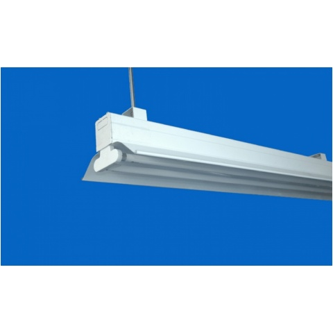 Oprawa belka do LED LINEAR DXB610: 6,0m 10x120cm