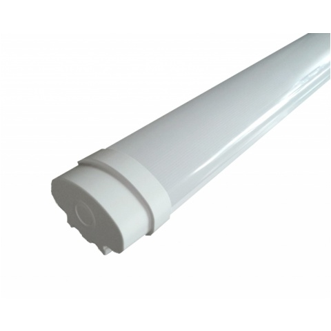 Oprawa IP65 LED 120cm LINEAR DXE412N 36W K:4000
